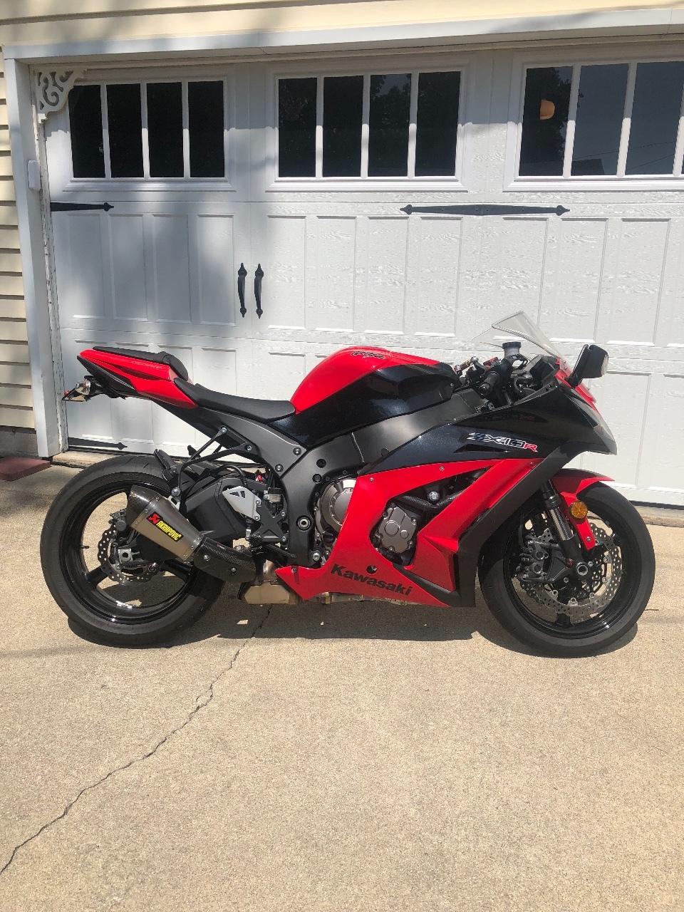 Motorcycle IL Planet-7: description, specifications, photos 74