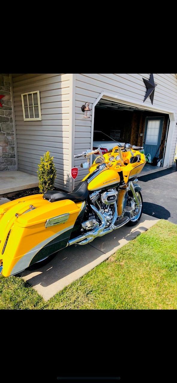 sportster nightster xl1200n road glide cvo custom for sale 236