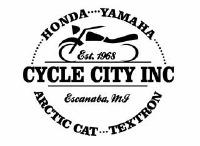 Cycle City Inc Logo