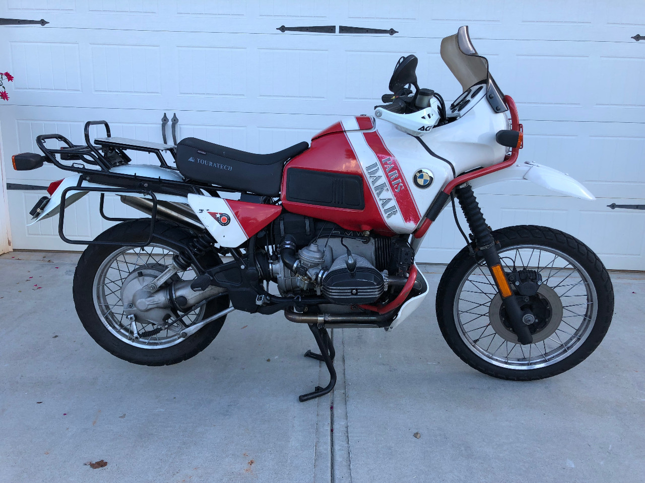23 BMW 2002322 Motorcycles For Sale