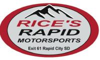 Rice's Rushmore Motorsports Logo