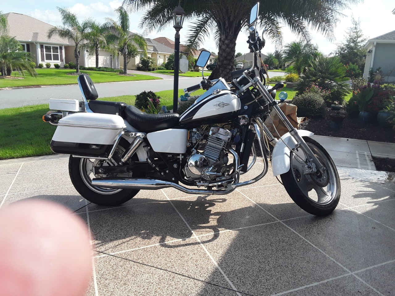 4 Johnny Pag Tires And Wheels Motorcycles For Sale