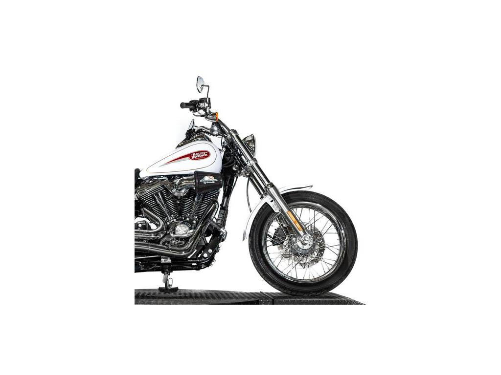 2007 Harley Davidson DYNA LOWRIDER LOW RIDER FXDL