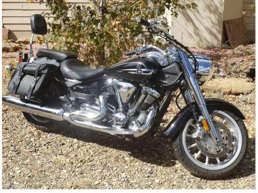60 Yamaha ROADLINER Motorcycles For Sale