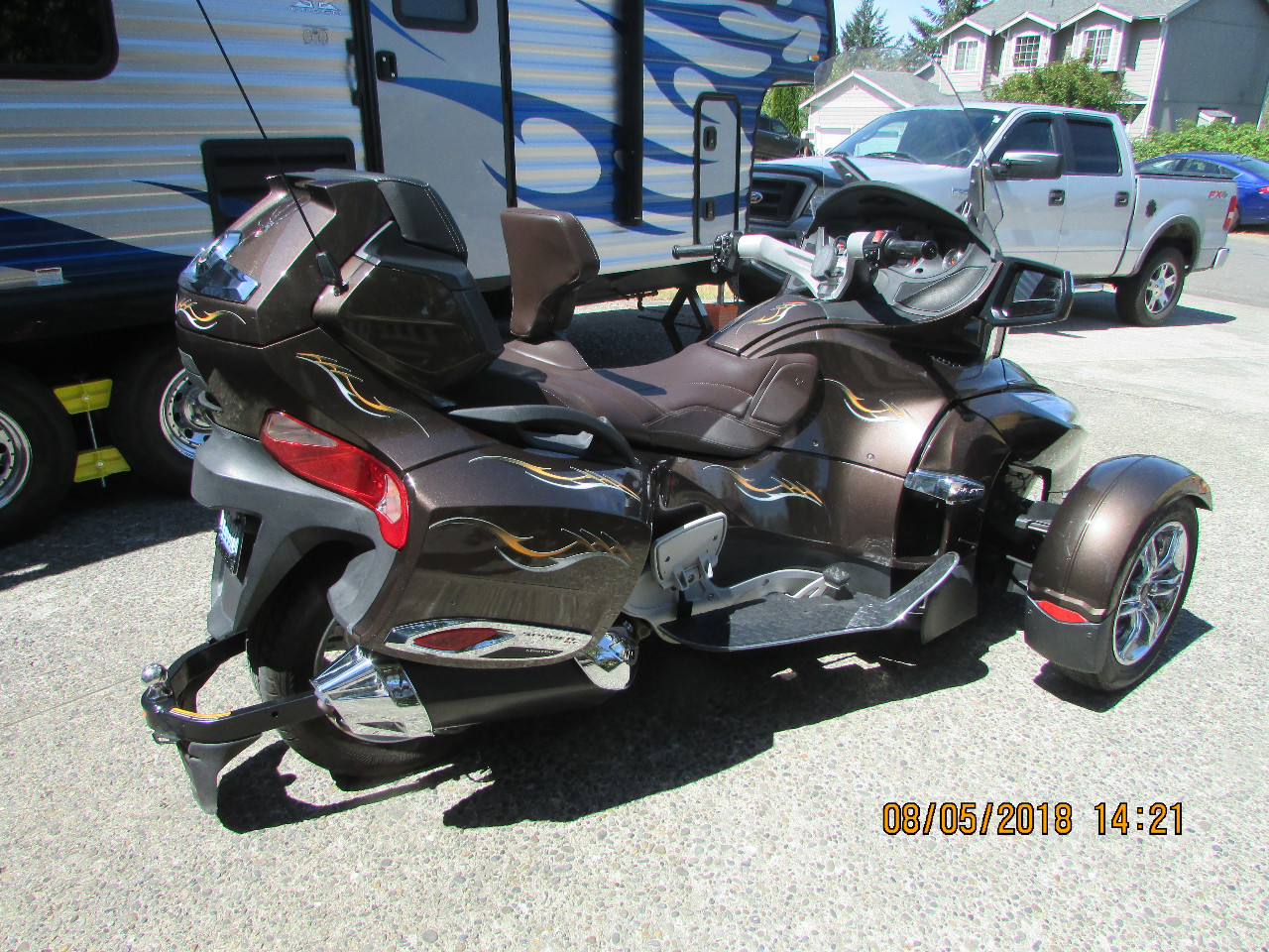 Washington 1134 Used Motorcycles For Sale Handle Hand Grip Handgrip Ninja Rr R Original