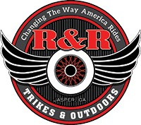R & R Trikes & Outdoors Logo