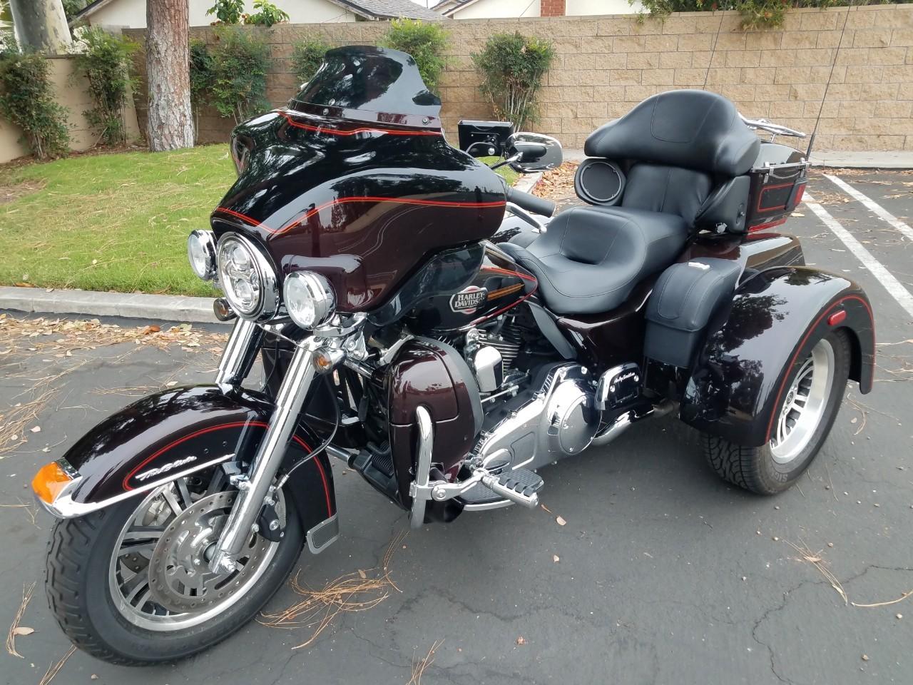 63 Harley Davidson Tri Glide Snowmobile Trader 2014 Trailer Wiring Harness