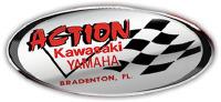 Action Kawasaki Yamaha Logo