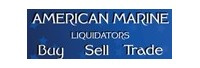 American Marine Liquidators Logo