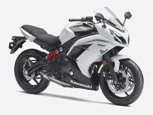 45 Kawasaki NINJA 650R Motorcycles For Sale - Cycle Trader