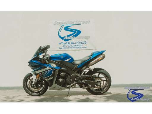 29 2013 Yamaha YZF R1 Motorcycles For Sale - Cycle Trader