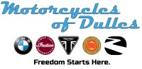 Motorcycles of Dulles Logo