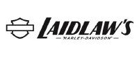 Laidlaw's Harley-Davidson Logo