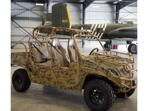1 Maverick Predator 4s Four Wheeler Atvs For Sale Atv Trader
