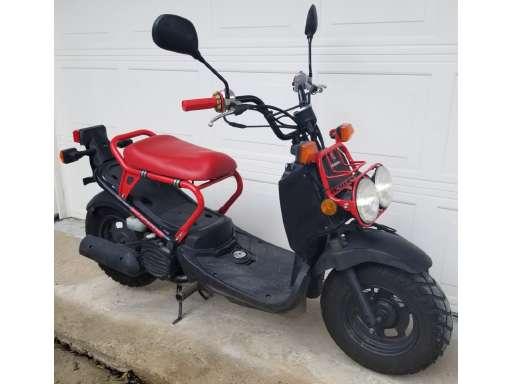 2 2003 honda ruckus motorcycles for sale. Black Bedroom Furniture Sets. Home Design Ideas