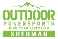 Outdoor Powersports Sherman Logo