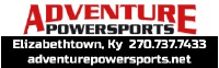 Adventure Powersports Kawasaki Logo