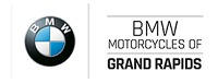 Bmw Motorcycles Of Grand Rapids Logo