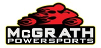 McGrath Powersports Logo