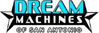 Dream Machines Of San Antonio Logo
