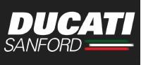 Ducati Sanford Logo