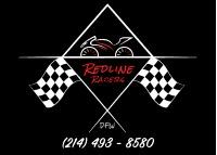 DFW Redline Racers Logo