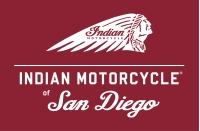 Indian Motorcycle of San Diego Logo