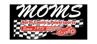 Moms North Country Powersports Logo