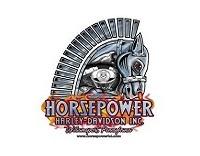 Horsepower Harley-Davidson Logo