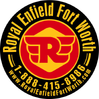 Royal Enfield of Fort Worth / MJSales Logo
