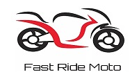 Fast Ride Moto Logo