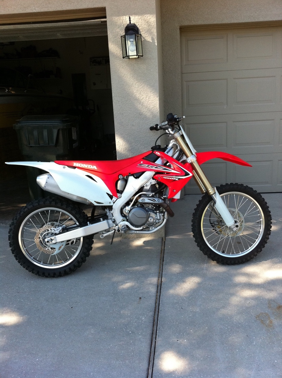 5962 Honda Dirt Bike Motorcycles For Sale Cycle Trader 2006 125cc