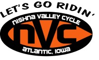 Nishna Valley Cycle Logo