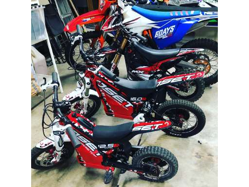 8 Oset 12 5 Racing Motorcycles For Sale Cycle Trader