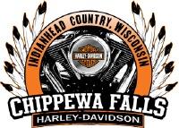 Chippewa Falls Harley Davidson Logo