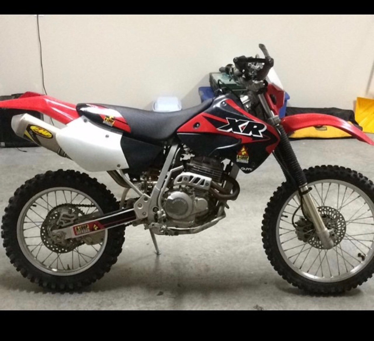 Honda Xr Motorcycles For Sale 452 Motorcycles Cycle Trader