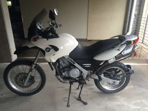Bmw F 650 Motorcycles For Sale 29 Motorcycles Cycle Trader