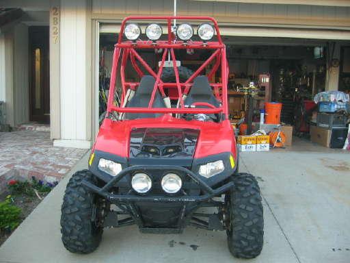 S Toy Hauler ATVs For Sale: 131,650 Toy Hauler ATVs - ATV Trader