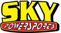 Sky Powersports Sanford Logo