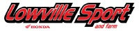 Lowville Sport & Farm Equipment Logo