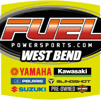 Fuel Powersports Logo