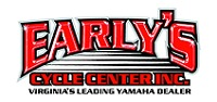 Early's Cycle Center Logo