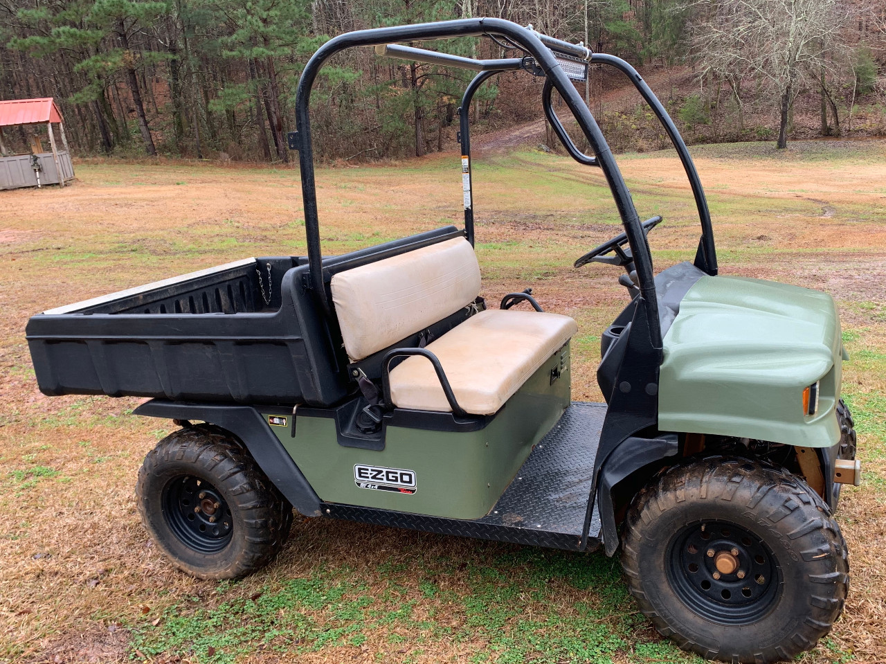 Utv Utility Atvs For Sale 61 739 Utv Utility Atvs Atv Trader