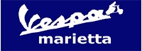 Vespa Marietta Logo