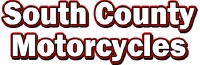 South County Motorcycles Logo