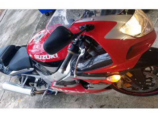 576 suzuki gsx r 1000 motorcycles for sale cycle trader