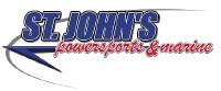 St Johns Powersports Logo