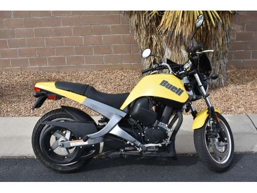 2 Buell THUNDERBOLT Motorcycles For Sale