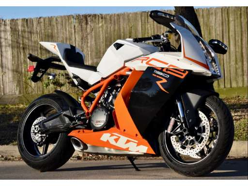 16 ktm 1190 rc8 r motorcycles for sale cycle trader. Black Bedroom Furniture Sets. Home Design Ideas