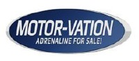 Motor Vation Inc Logo